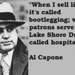 Al Capone Quotes About Family Facebook