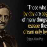 Allan Poe Quotes Twitter