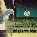 Archery Motivational Quotes