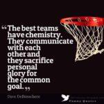 Basketball Team Quotes Facebook