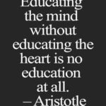 Be Educated Quotes Tumblr