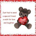 Bear Valentine Sayings Facebook