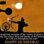 Best Dussehra Wishes Twitter