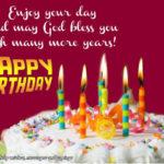 Birthday Message For Niece Facebook