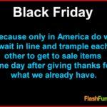Black Friday Quotes Humorous Facebook