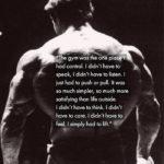 Bodybuilding Words Of Motivation Facebook