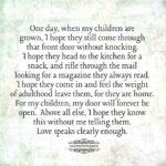 Broken Family Child Quotes