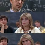 Bueller Quotes Twitter