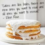 Cake Quotation Tumblr