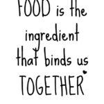 Caption For Food Trip Pinterest