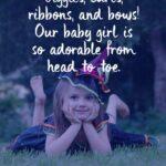 Caption For Little Girl Facebook