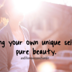 Captions On Beauty Of A Girl Facebook