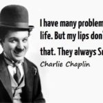Charlie Chaplin Famous Quotes Tumblr
