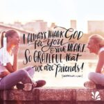 Christian Best Friend Quotes Facebook