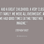 Close Knit Family Quotes