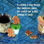 Coffee And Cookies Quotes Twitter