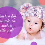 Cute Baby Girl Quotes Tumblr