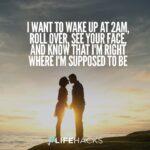 Cute Romantic Quotes For Him Pinterest