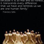 Dance Family Quotes Pinterest