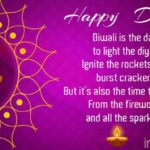 Diwali Wishes Quotes With Images Tumblr