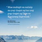 Encouragement Verses Tagalog Tumblr