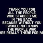 Family Backstabbers Quotes Pinterest