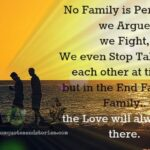 Family Forgiveness Quotes