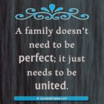 Family Unity Quotes Twitter