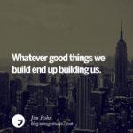 Famous Building Quotes