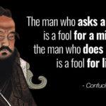 Famous Confucius Quotes Twitter