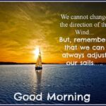 Famous Morning Quotes