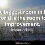 Famous Quotes About Improvement Pinterest
