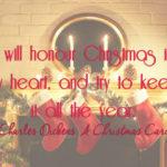 Famous Quotes December Pinterest