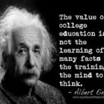 Famous Quotes Related To Education Tumblr