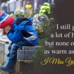 Father's Day Sad Quotes Facebook