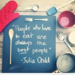 Food Images With Quotes Tumblr