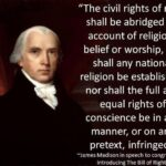 Founding Fathers Quotes About Religion Facebook