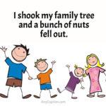 Funny Captions For Family Photos Tumblr