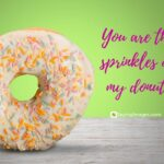 Funny Donut Sayings Twitter