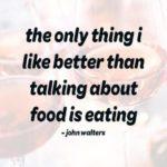 Funny Food Captions Facebook