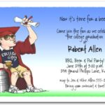 Funny Wording For Graduation Party Invitations Facebook