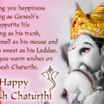 Ganpati Wishes Images Facebook