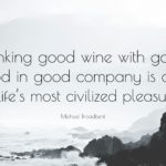 Good Food And Good Company Quotes Twitter