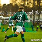Good Football Captions For Instagram Facebook