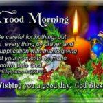 Good Morning God Wishes Pinterest