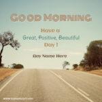 Good Morning Great Morning Twitter
