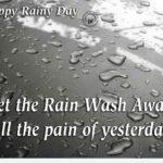 Good Morning Happy Rainy Day Images Twitter