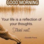 Good Morning Inspirational Words Twitter