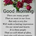 Good Morning Quotes For A Special Friend Tumblr