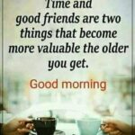 Good Morning Quotes For Special Friend Twitter